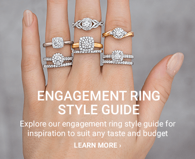 Know About These Engagement Rings before Getting Engaged