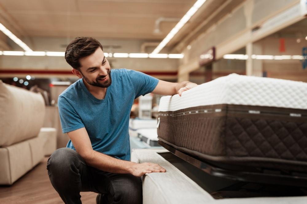 Logan & Cove mattress reviews