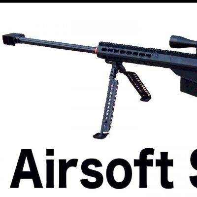Best Airsoft snipper of 2017