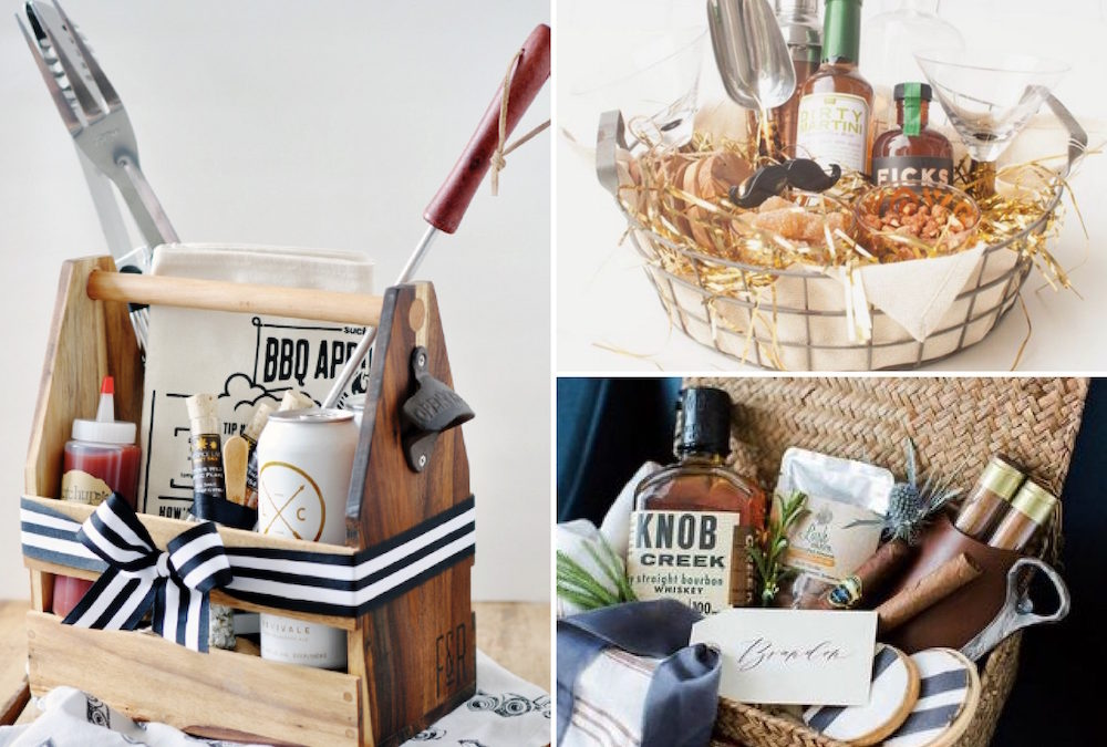 montreal gift baskets