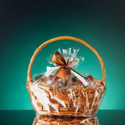 How to Make a DIY Themed Gift Basket for Every Occasion?